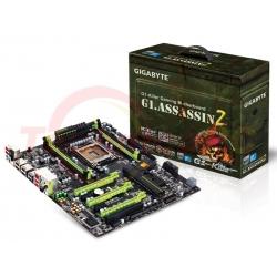 Gigabyte G1.Assassin2 Socket LGA2011 Motherboard