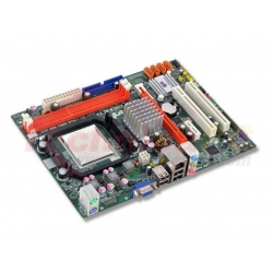 ECS A780LM-M2 Socket AM3 Motherboard