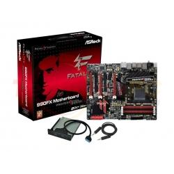 ASRock 990FX Professional Fatal1ty Socket AM3 Motherboard