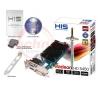 HIS HD 5450 PCI-E 1GB 64bit DDR3 VGA Card
