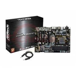 ASRock 990FX Extreme3 Socket AM3 Motherboard