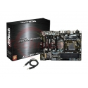 ASRock 990FX Extreme3 Socket AM3+ Motherboard