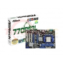 ASRock 770DE3L Socket AM3+ Motherboard