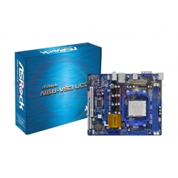 ASRock N68-VS3 UCC Socket AM3+ Motherboard