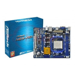 ASRock N68-VS3 FX Socket AM3 Motherboard