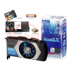 HIS HD 7850 ICEQ PCI-E 2GB DDR5 VGA Card