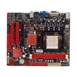 Biostar A880GU3 Socket AM3 Motherboard