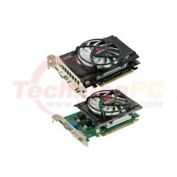 Biostar NVIDIA GTS450 1024MB DDR5 PCI-E VGA card