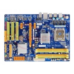 Biostar TP43D2-A7 Socket LGA1155 Motherboard