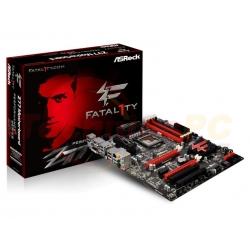 ASRock Z77 Performance Fatal1ty GEN3 Socket LGA1155 Motherboard