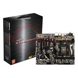 ASRock X79 Extreme4 Socket LGA2011 Motherboard