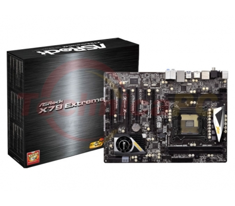 ASRock X79 Extreme3 Socket LGA2011 Motherboard