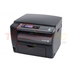 Fuji Xerox Docuprint CM205 Laser Color All-In-One Printer