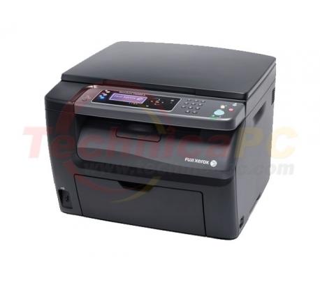 Fuji Xerox Docuprint CM205 Laser Color All-In-One Printer