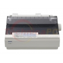 Epson LX 300+II Dot Matrix Printer