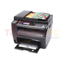Fuji Xerox Docuprint CM205F Laser Color All-In-One Printer