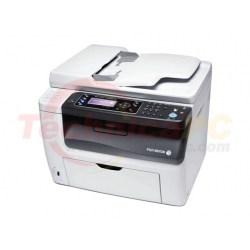 Fuji Xerox Docuprint CM205FW Laser Color All-In-One Printer