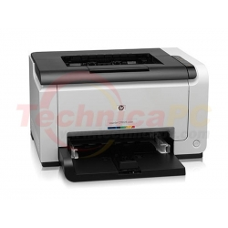 HP Laserjet CP1025 Laser Color Printer