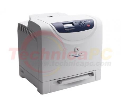 Fuji Xerox Docuprint C1110 Laser Printer
