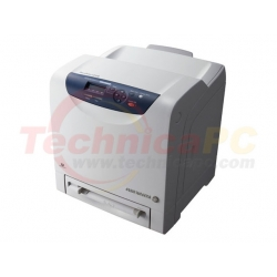 Fuji Xerox Docuprint C2120 Laser Color Printer