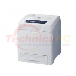 Fuji Xerox Docuprint C2200 Laser Color Printer