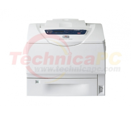 Fuji Xerox Docuprint C3055DX Laser Color Printer