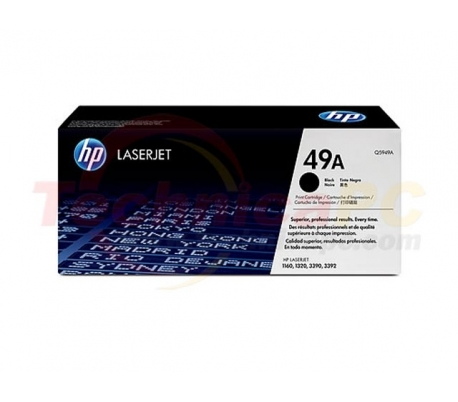 HP Q5949A Printer Ink Toner