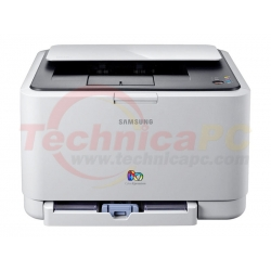 Samsung CLP310N Laser Color Printer