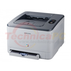 Samsung CLP350N Laser Color Printer