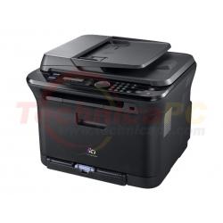 Samsung CLX3175 Laser Color All-In-One Printer