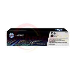 HP CE310A Black Printer Ink Toner