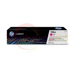 HP CE313A Magenta Printer Ink Toner