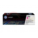 HP CE323A Magenta Printer Ink Toner