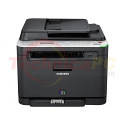 Samsung CLX3185FN Laser Color All-In-One Printer