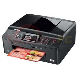 Brother MFCJ625DW Laser Color All-In-One Printer
