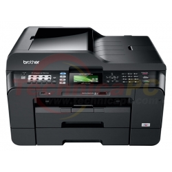 Brother MFCJ6710DW Laser Color All-In-One Printer