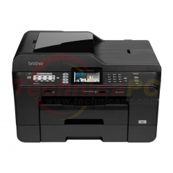 Brother MFCJ6910DW Laser Color All-In-One Printer