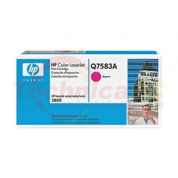 HP Q7583A Magenta Printer Ink Toner