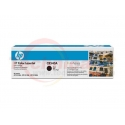 HP CB540A Black Printer Ink Toner