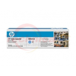 HP CB541A Cyan Printer Ink Toner