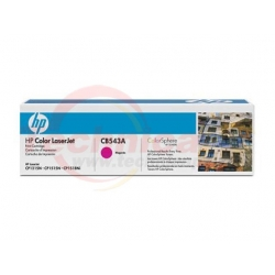 HP CB543A Magenta Printer Ink Toner
