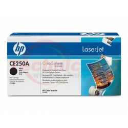 HP CE250A Black Printer Ink Toner
