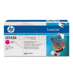 HP CE253A Magenta Printer Ink Toner