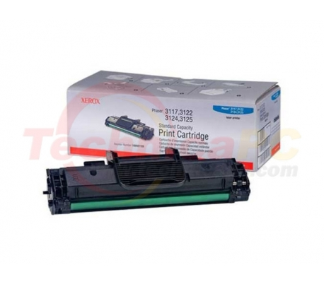 Fuji Xerox CWAA0759 (Phaser 3124/3125) Printer Ink Toner