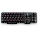 Logitech K100 Wired Keyboard