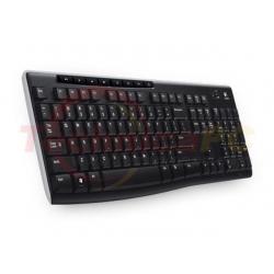 Logitech K270 Keyboard Wireless