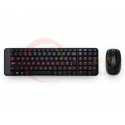 Logitech MK220 Wireless Desktop Keyboard & Mouse Bundle