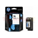 HP C6578D Color Printer Ink Cartridge