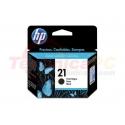 HP C9351A Black Printer Ink Cartridge