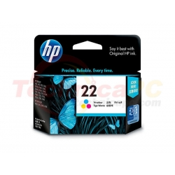 HP C9352A Color Printer Ink Cartridge